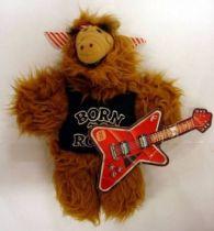 ALF - 12\'\' Plush Hand Puppet - Rocker