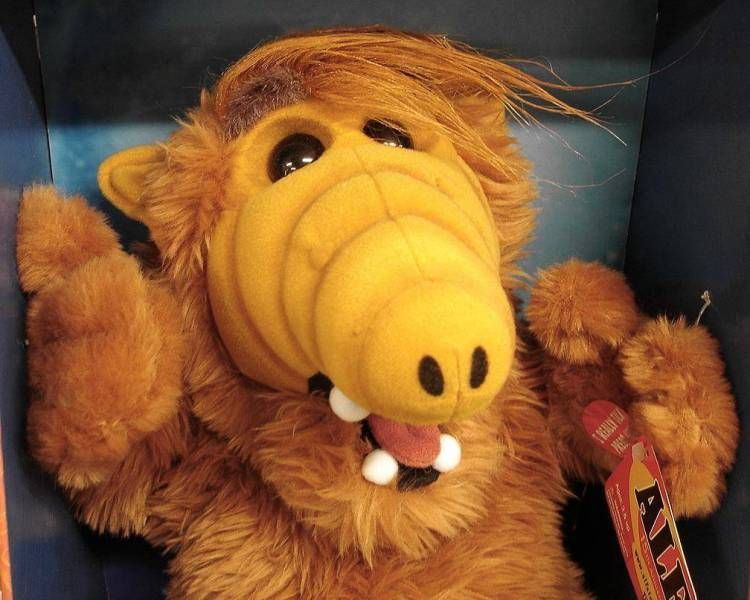 ALF - 20\'\' Talking Alien - Fun 4 All