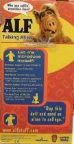 ALF - 20\'\' Talking Alien - Fun 4 All