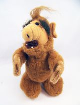 ALF - 8 inches Plush (Finger Puppet) - Coleco 1987