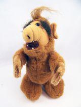 ALF - 8 inches Plush (Finger Puppet) - Coleco 1987