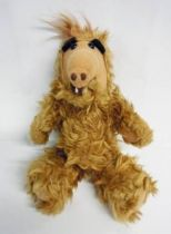 ALF - 8inches Plush - Alien Productions 1996