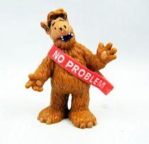 ALF - Figurine pvc Bully - No problem