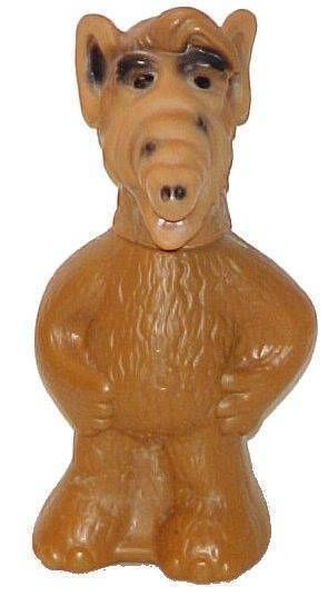 ALF - Merchandising Bubble Bath