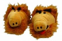 ALF - Merchandising Slipper