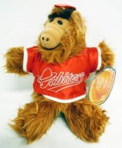 ALF - Plush Hand Puppet 12\'\' - Orbiters
