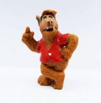 ALF - Pvc figure Bully - Red shirt