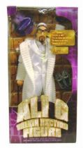 Ali G - 12\'\' Talking Collectible Doll - Vivid 2002 - Mint in box