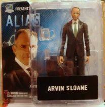 Alias - Arvin Sloane