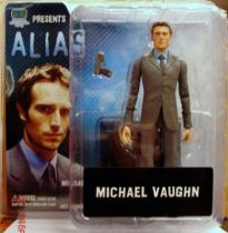Alias - Michael Vaughn
