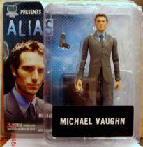 Alias - Michael Vaughn