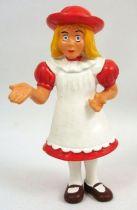 Alice au pays des merveilles - Figurine PVC  Schleich - Alice