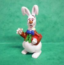 Alice in Wonderland - Schleich PVC Figure - White Rabbit