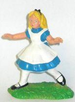 Alice in Wonderland (Disney\'s) - Bully PVC Figure - Alice