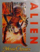 Alien - Halcyon - Alien 1:5 pvc model kit
