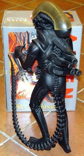 Alien - Halcyon - Alien 1:5 pvc model kit