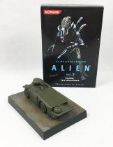 Alien - Konami SF Movie Select. Vol.2 - A.P.C. (Aliens)