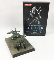 Alien - Konami SF Movie Select. Vol.2 - Drop Ship (Aliens)