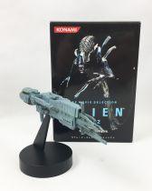 Alien - Konami SF Movie Select. Vol.2 - USS Sulaco (Aliens)