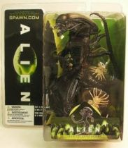 Alien - McFarlane Toys Movie Maniacs - Alien