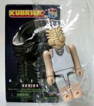 Alien - Medicom Kubrick Alien Series 1- Face huggered Kane