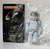 Alien - Medicom Kubrick Alien Series 1- Nostromo suit Ripley