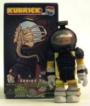 Alien - Medicom Kubrick Alien Series 2 - Dallas