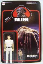 Alien - ReAction - Kane (with facehugger)