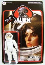 Alien - ReAction - Ripley (in Spacesuit) 01