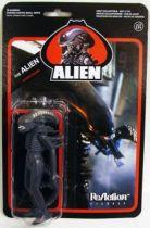 Alien - ReAction - The Alien
