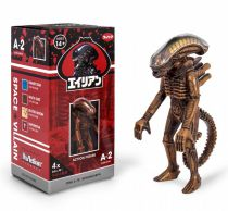Alien - ReAction Space Vilain (Blind Series 2) - The Alien (Space Dust)