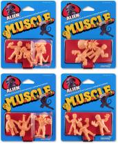 Alien - Super7 - Set de 12 figurines M.U.S.C.L.E.