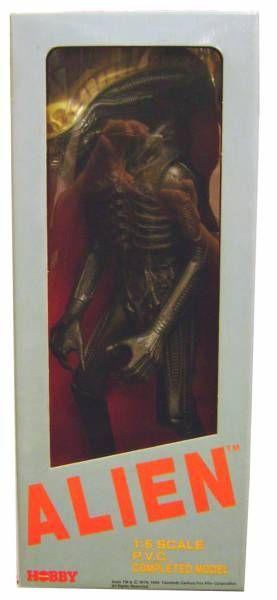 Alien - Tsukuda - Alien 1/5 PVC Figure