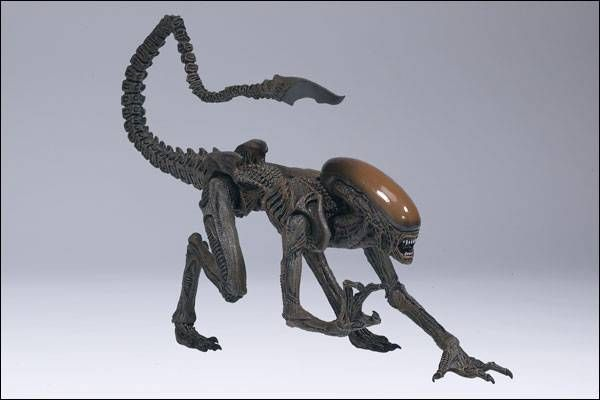 Alien 3 - McFarlane Toys Movie Maniacs 6 - Dog Alien