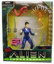 Alien Resurrection - Hasbro - Call