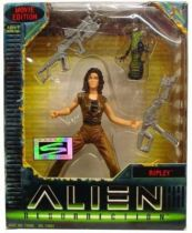 Alien Resurrection - Hasbro - Ripley