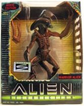 Alien Resurrection - Hasbro - Warrior Alien
