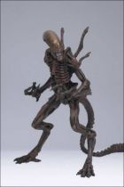 Alien Resurrection - McFarlane Toys Movie Maniacs 6 - Warrior Alien