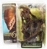 Alien Resurrection - McFarlane Toys Movie Maniacs 6 - Warrior Alien 01