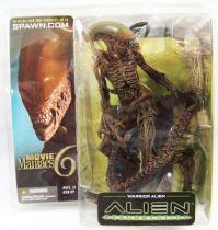 Alien Resurrection - McFarlane Toys Movie Maniacs 6 - Warrior Alien 01