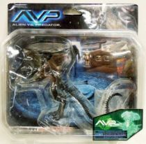 Alien vs. Predator - Alien Queen - Microman - Takara