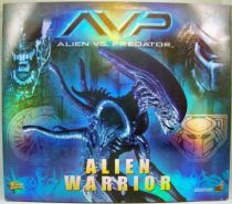 Alien vs. Predator (AVP) - Hot Toys - Alien Warrior 01