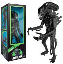 Aliens  - Super7 - Kenner-style 18\'\' Xenomorph Alien