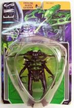 Aliens - Kenner - DX Alien leader King Alien