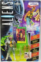 Aliens - Kenner - Space Marine Sgt. Apone