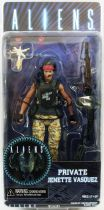 Aliens - NECA - Private Jenette Vasquez