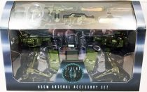 Aliens - NECA - USCM Arsenal Accessory Set