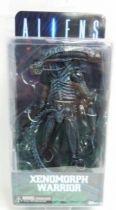 Aliens - NECA - Xenomorph Warrior