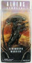 Aliens Genocide - NECA - Xenomorph Warrior noir