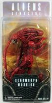 Aliens Genocide - NECA - Xenomorph Warrior red